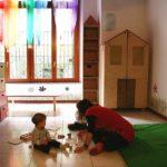 Apre a Milano il primo nido famiglia vegan d'Italia