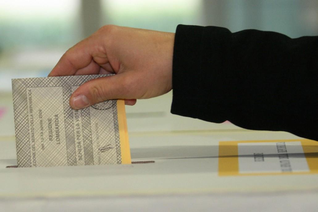 Italia Elezioni nazionali 2008