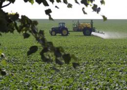 Landwirtschaft/Ausbringung von Chemikalien auf Landwirtschaftliche Flächen