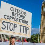 Tre buoni motivi per fermare il TTIP