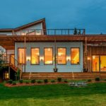 #Visione2040 – Abitare sostenibile: case passive, riqualificazione, cohousing