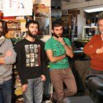 Io faccio così #118 – &Makers: cambiare il mondo da un garage della Sardegna