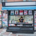 Edicola 518: a Perugia una rivoluzione culturale in 4 metri quadrati