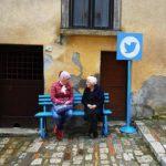 In Molise il Web 0.0 di Biancoshock: i social network diventano reali