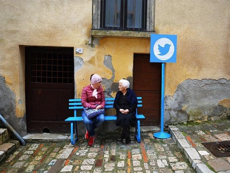 Twitter a Civitacampomarano