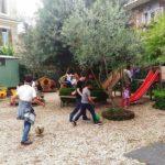 Casa Betania e l'Accoglienza di mamme e bambini a Roma