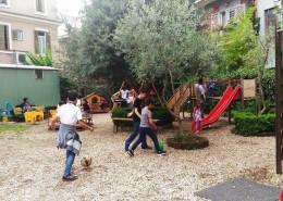 Una domenica di festa a Casa Betania