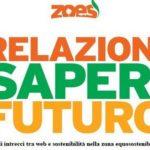 """""""Relazioni Saperi Futuro"""": l'ebook sugli intrecci tra web, sostenibilità e responsabilità sociale"""