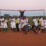 """""""Vado in Africa a portare un sogno"""": una squadra di calcio per dare speranza ai ragazzi"""