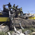 Lo scontro fra treni in Puglia ed i disastri del pensiero unico
