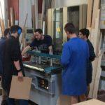 Imparare facendo: a Como nasce il primo Liceo Artigianale d'Italia