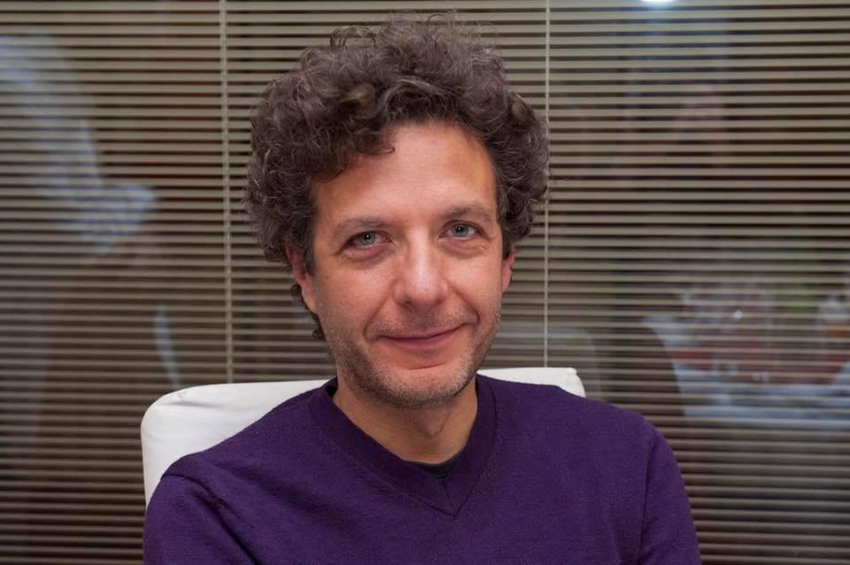 Mauro Cipparone