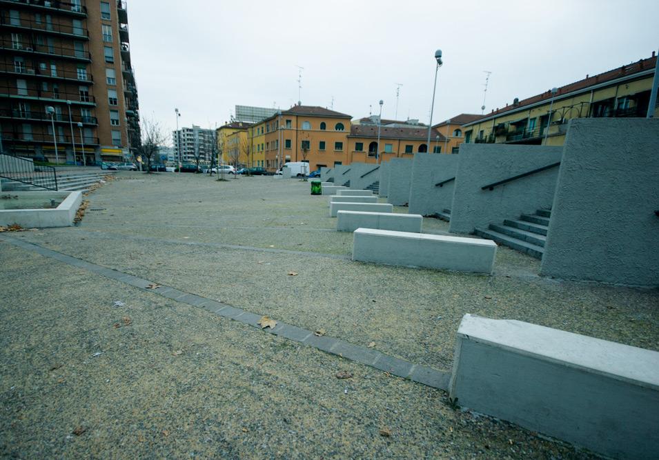 Piazza Schiavone