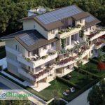 Ecovillaggio Montale, l'abitare sostenibile è possibile