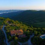 Tribewanted Monestevole: un'immersione in un borgo sostenibile dell'Umbria
