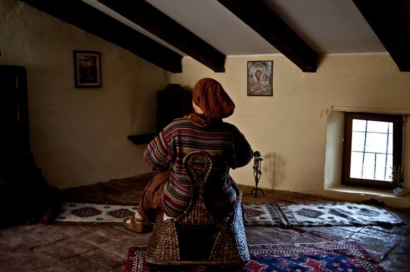 Il documentario, attraverso la diretta testimonianza degli eremiti, cercherà di sviluppare un discorso corale sull'esperienza ascetica