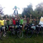 Bike Tour, l'impresa è compiuta!