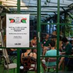 Cronaca della Quinta Conferenza Internazionale della Decrescita di Budapest