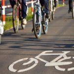 GRAB: al via a Roma il Grande Raccordo Anulare delle Biciclette