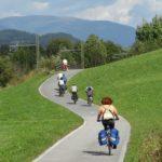 Pistaaa, la ciclabile che unisce il Piemonte