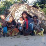 Rino Martinez: l'impegno di un siciliano per i bambini e le donne del Congo