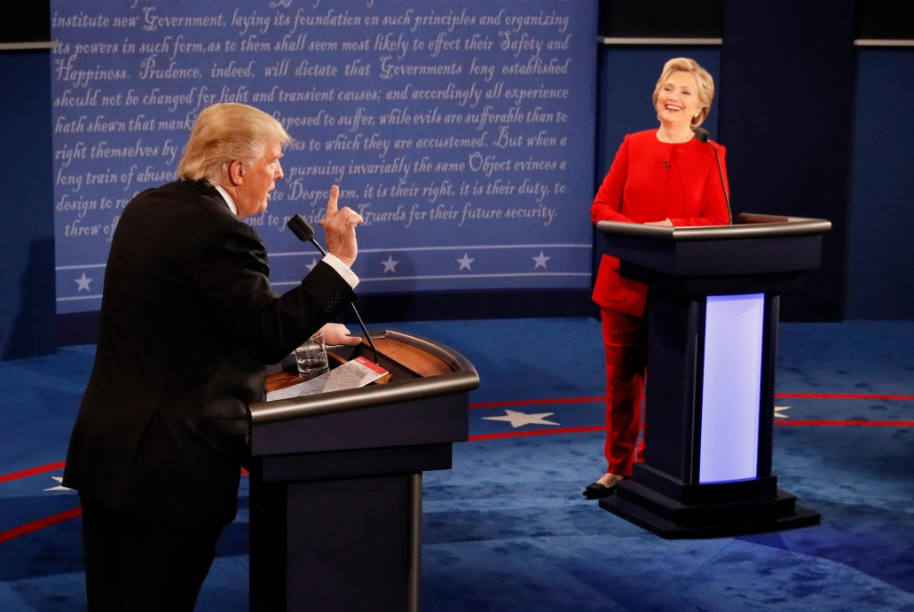 trump-clinton-tv-duell