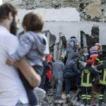 Facciamo del terremoto un'opportunità di rinnovamento