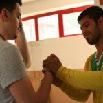 Integrazione, i migranti incontrano gli adolescenti italiani