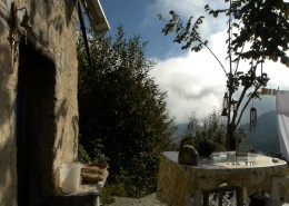 Eremo - Piemonte