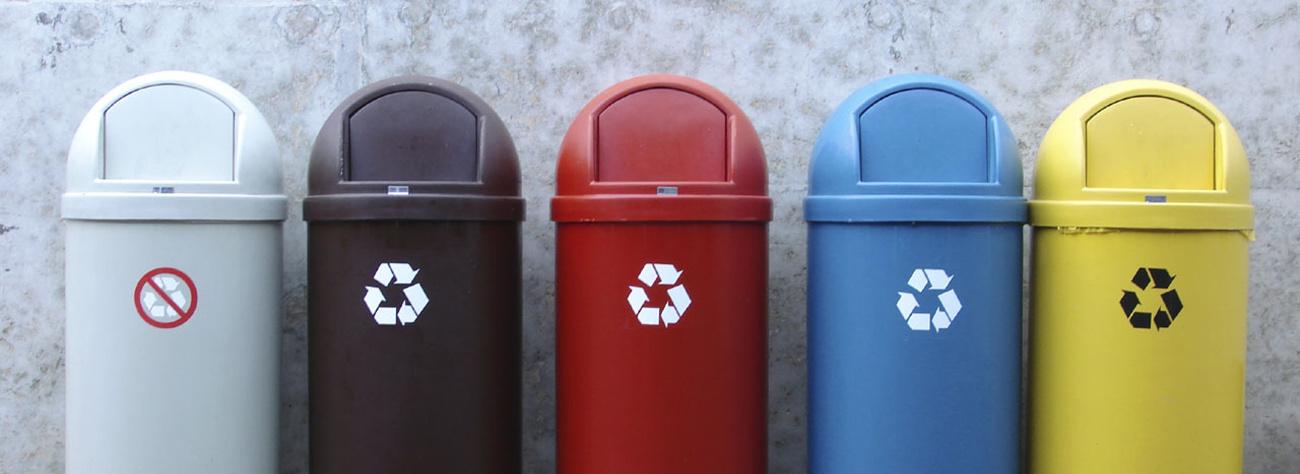 cicli produttivi e rifiuti