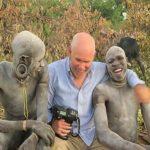 """SteveMcCurry: """"È la diversità a rendere il mondo meraviglioso"""""""