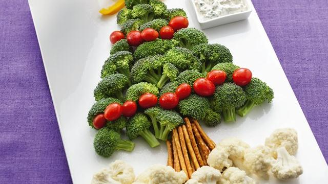 vegetarian-christmas