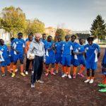 Liberi Nantes, la squadra di calcio di rifugiati e migranti
