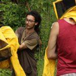 """""""Il tempo delle api"""", un documentario sull'apicoltura naturale in Italia"""
