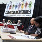 """Monsanto, """"un processo esemplare"""""""