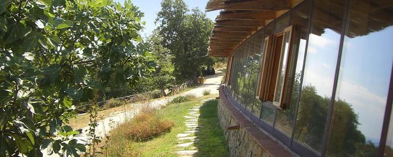 Centro Panta Rei (Umbria)