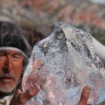 """""""La mia Terra si sta sciogliendo"""": il cambiamento climatico raccontato da uno sciamano eschimese"""