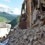 Ripensare le case dopo il terremoto
