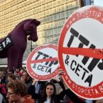 Il Parlamento Ue approva il CETA: a rischio salute, ambiente e democrazia