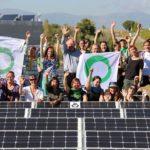 L'energia del futuro? Cooperativa, rinnovabile, pulita!