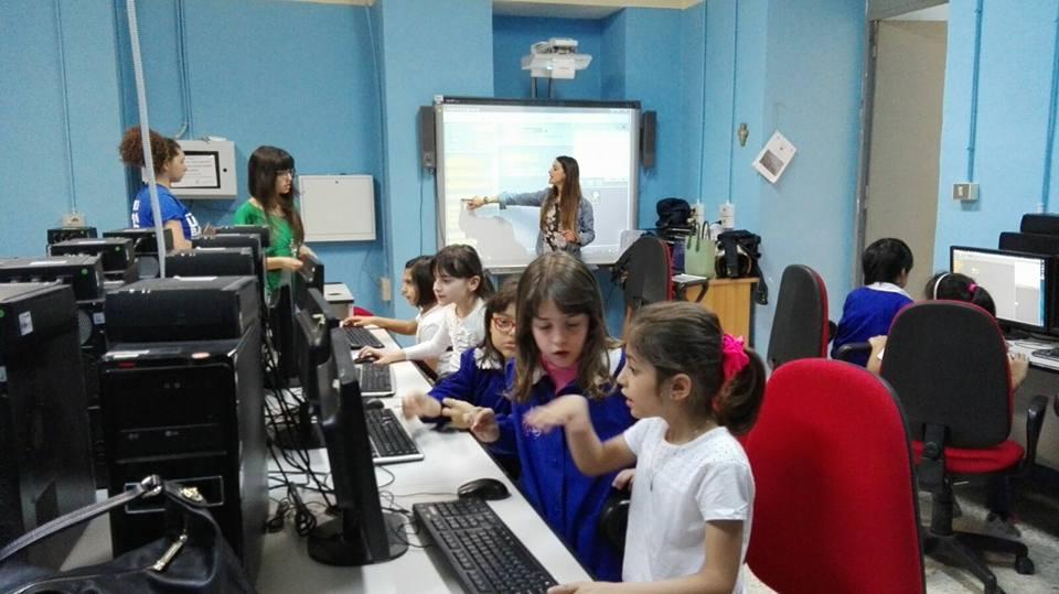 Coding nelle scuole elementari2