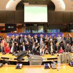 Italia che Cambia si presenta al Parlamento Europeo
