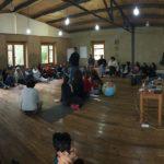 Weekend per cambiare vita: al via l'incontro sugli Strumenti