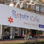 Repair Cafè, incontrarsi per dare nuova vita agli oggetti