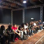 """""""Enea in viaggio"""": a Roma il teatro scende in strada per l'integrazione"""