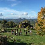 Tre corsi a Monestevole, l'estate nel cuore verde d'Italia