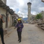 Da Amatrice al Cile: le fratture del terremoto uniscono due mondi lontani