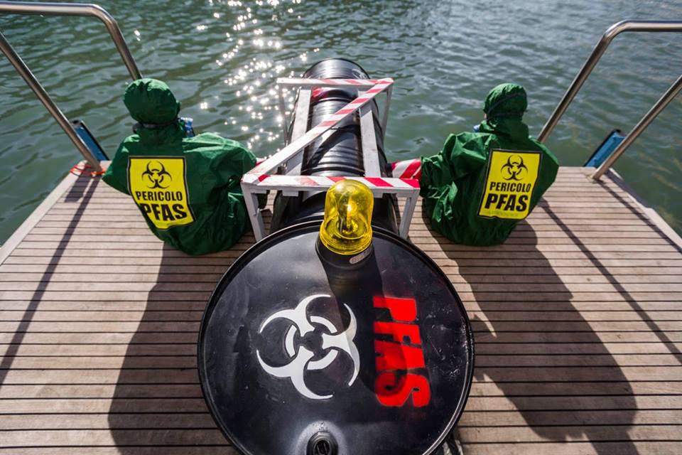 Foto Greenpeace Italia
