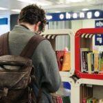 Bookcrossing, lo scambio di libri fa il giro del mondo