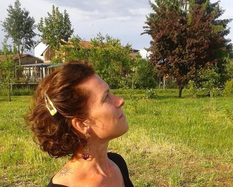 Stefania Rossini